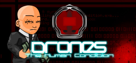 Drones, The Human Condition (Steam key) + Discounts