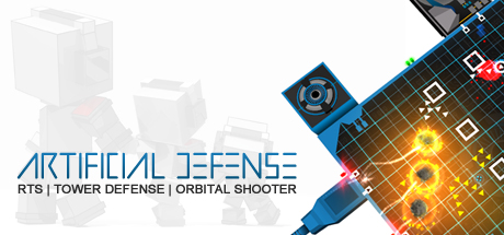 Artificial Defense (Steam key) + Скидки