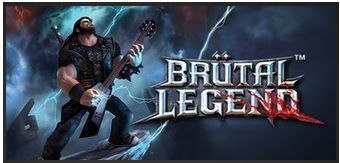 Brutal Legend Steam Key