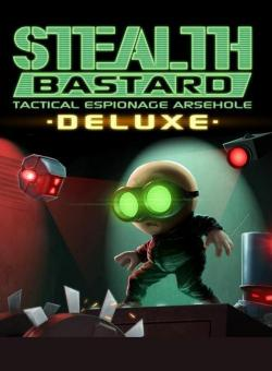 Stealth Bastard Deluxe (Steam) + Скидки