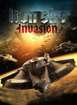 Iron Sky: Invasion (Steam) + Скидки