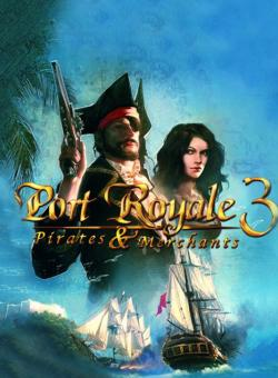 Port Royale 3 (Steam) + Скидки
