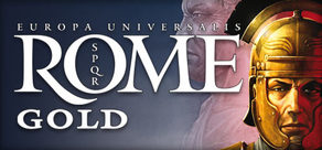 Europa Universalis: Rome Gold Edition (Steam)