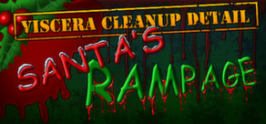 Viscera Cleanup Detail: Santa´s Rampage (Steam)