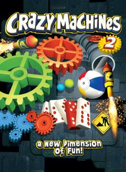 Crazy Machines 2 (Steam) + Discounts