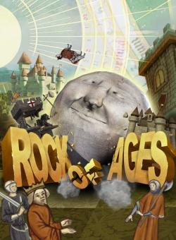 Rock of Ages (Steam) + Скидки