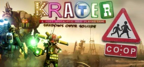 Krater (Steam) + Скидки
