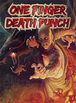 One Finger Death Punch (Steam) + Скидки