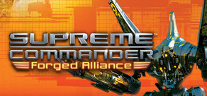Supreme Commander: Forged Alliance (Steam) + Скидки