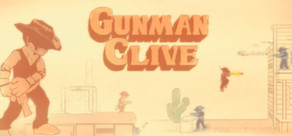 Gunman Clive (Steam + Скидки!)