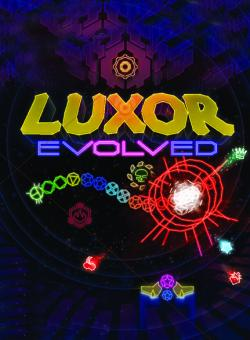 Luxor Evolved (Steam) + Скидки