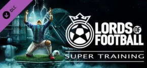 Lords of Football: Super Training DLC (Steam)