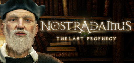 Nostradamus: The Last Prophecy (Gift) + Скидки