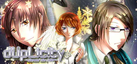 dUpLicity ~Beyond the Lies~ (Steam key) + Скидки