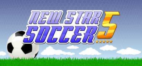 New Star Soccer 5 (Steam key) + Discounts