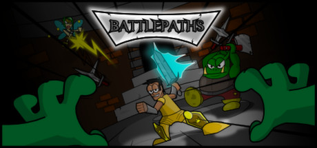 Battlepaths (Steam key) + Скидки