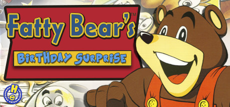 Fatty Bear´s Birthday Surprise (Steam key) + Скидки