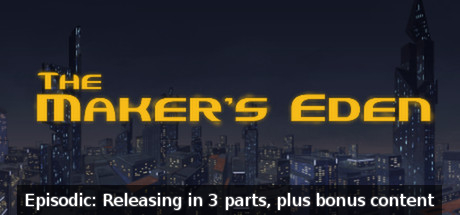 The Maker´s Eden Soundtrack Edition (Steam key)