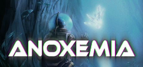 Anoxemia (Steam key) + Скидки