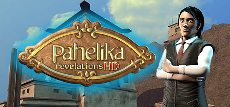Pahelika: Revelations HD (Steam key) + Discounts