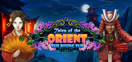 Tales of the Orient: The Rising Sun (Steam key)+Скидки