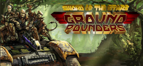 Ground Pounders (Steam key) + Discounts