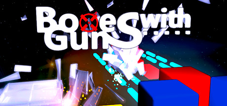 BOXESWITHGUNS (Steam key) + Discounts
