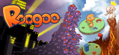 Roogoo (Steam key) + Скидки