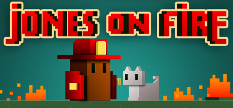 Jones On Fire (Steam key) + Discounts