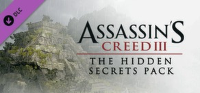 Assassin´s Creed III 3 Deluxe(Steam Gift / Region Free)