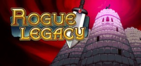 Rogue Legacy ( Steam Gift / Region Free )
