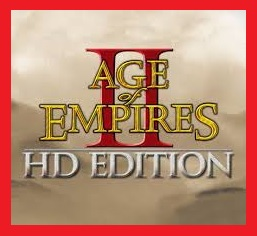 Age of Empires II 2 HD (Steam Gift ROW / Region Free)