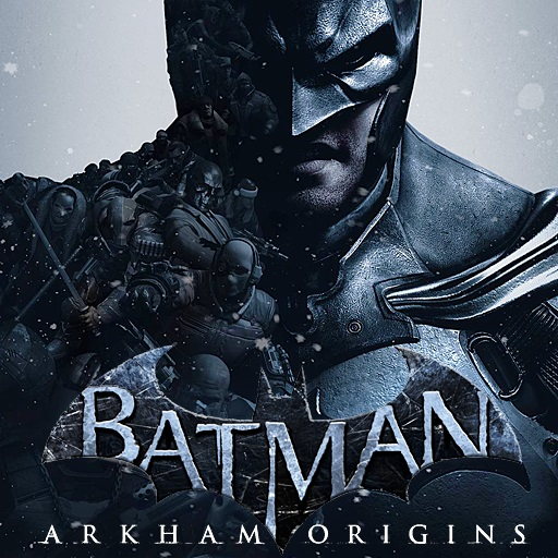 Batman: Arkham Origins (ROW \\ STEAM GIFT \\ RegionFree