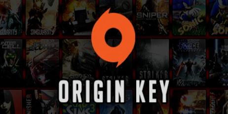 Купить Origin ключ сюрприз Рандом ключ (ценой от 159 руб.) от Mr.Raritet