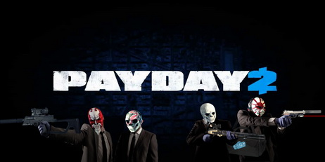 Купить PAYDAY 2 - Steam Gift