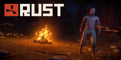 Купить RUST - Steam Gift