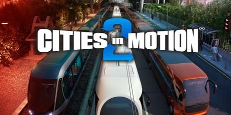 Купить Cities in Motion 2 - Steam Ключ