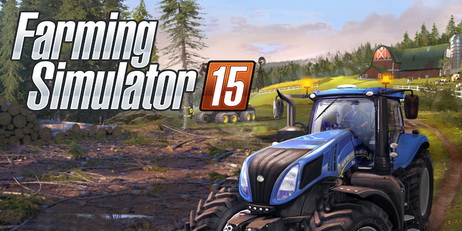 Купить Farming Simulator 15 - Steam Gift