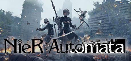 Купить NieR: Automata