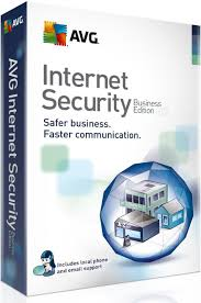 AVG Internet Security Business Edition 1 Year / 1 PC