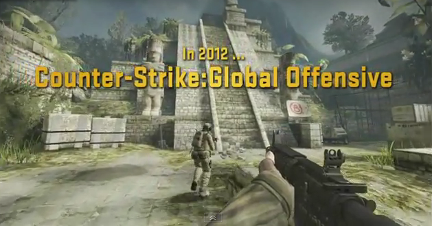 Counter-Strike: Global Offensive инвайт (Steam Gifts)