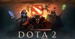 Аккаунт Dota 2/CS:GO от 55 до 1000 часов | Родная почта