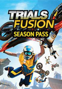 Trials Fusion Season Pass (Uplay KEY) MultiLang