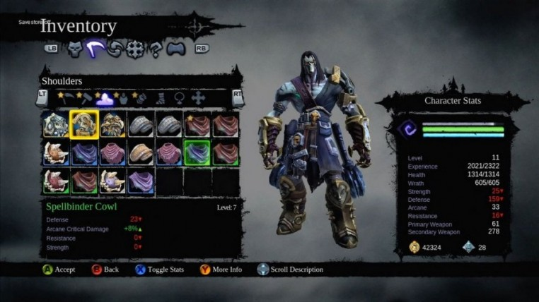 Darksiders 2 : Death Lives | Steam Gift (подарком)