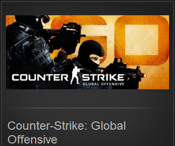 Counter-Strike: Global Offensive | Steam Gift