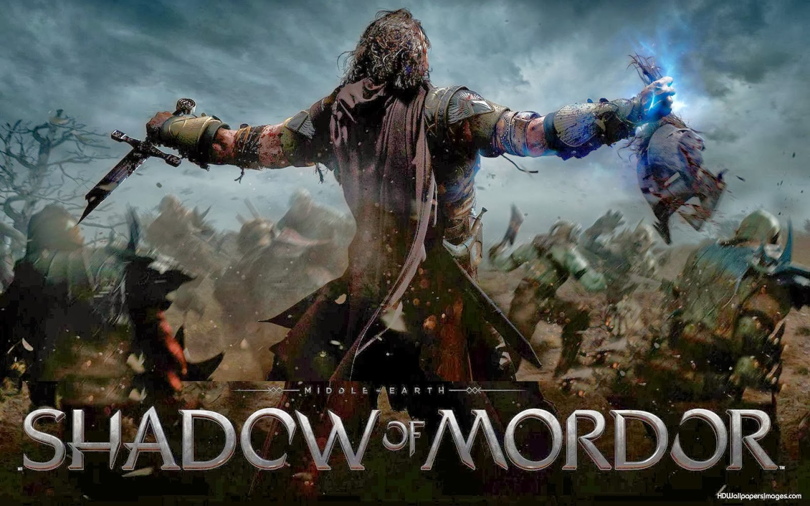 Middle-Earth: Shadow of Mordor Steam