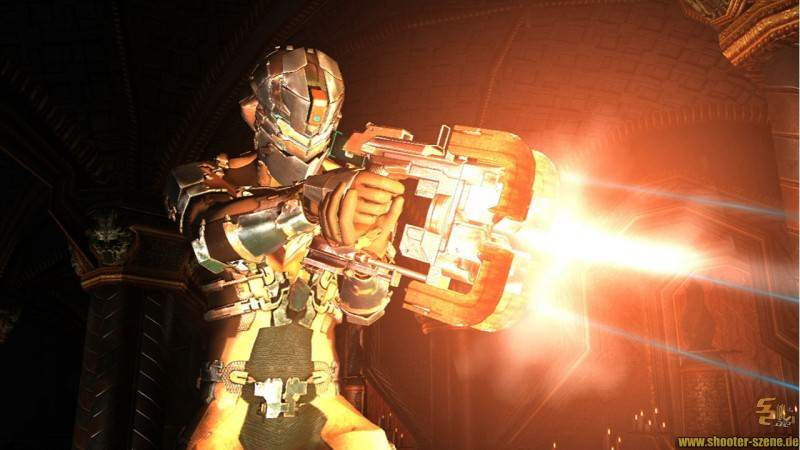 Dead Space 2 (Steam gift / region free)
