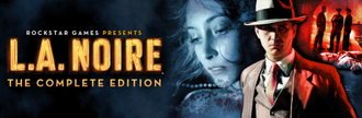 LANoire: The Complete Edition (Steam gift / region free)
