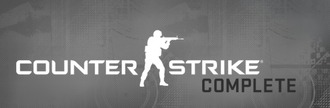Counter-Strike Complete(Steam gift / region free)
