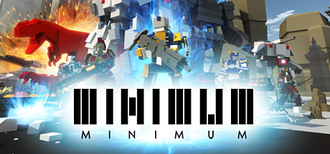 Minimum(Steam Gift/Region Free)